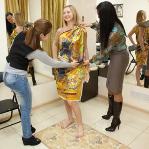 Ателье по пошиву одежды Калмыково