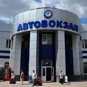 Автовокзалы Калмыково