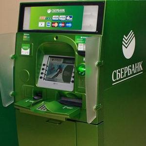 Банкоматы Калмыково