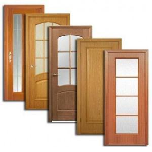Двери, дверные блоки Калмыково