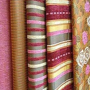 Магазины ткани Калмыково