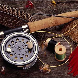 Охотничьи и рыболовные магазины Калмыково
