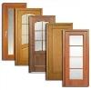 Двери, дверные блоки в Калмыково