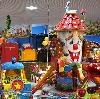Развлекательные центры в Калмыково