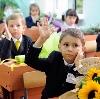 Школы в Калмыково