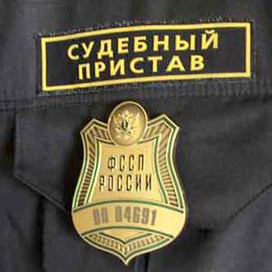 Судебные приставы Калмыково