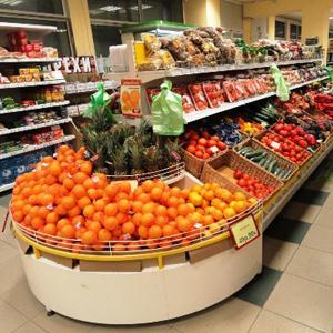 Супермаркеты Калмыково