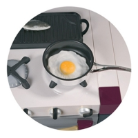 Берёзка - иконка «кухня» в Калмыково